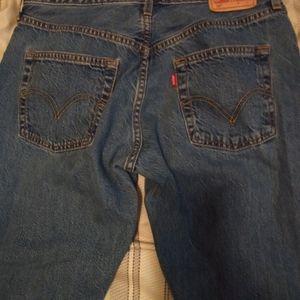 501 levi's jeans
